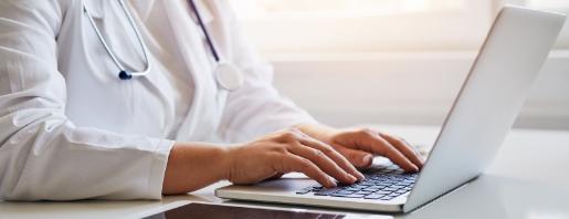 オンライン調剤申込について